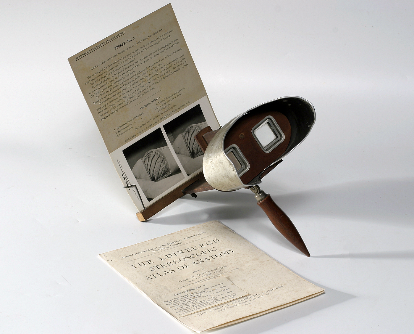 Key Object Page - Surgeons\' Hall Museums, Edinburgh