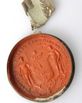 Knox's wax seal