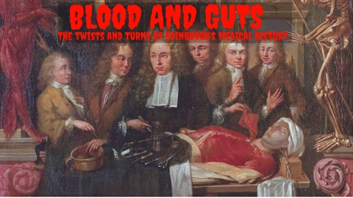 BLOOD AND GUTS Eventbrite