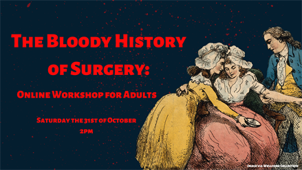 The Bloody History Of Surgery