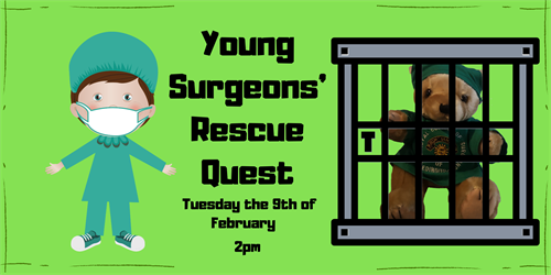 Young Surgeons Rescue Quest 4